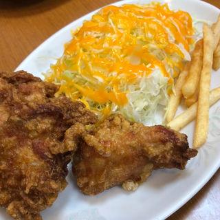 ジャンカラセット(らーめん醬)