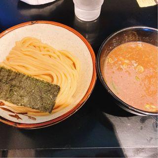 豚骨つけ麺(無鉄砲 つけ麺 無心 (むてっぽう つけめん むしん))