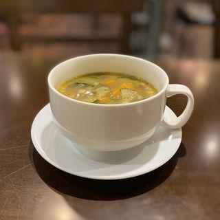 スープ(祖父江料理店 )