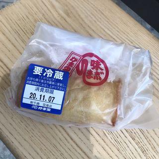 パンロール(かま栄 新千歳空港店)