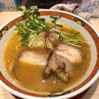 味噌らーめん(YAMACHAN)