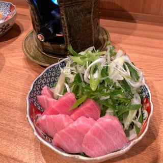 ねぎま鍋(如月 (キサラギ))