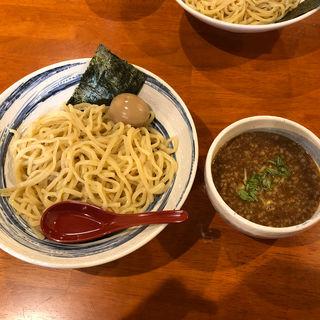 つけ麺(杜乃家)