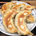 ジャンボ餃子 5個