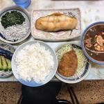 豚汁 (ごはん おかず 定食仕立て)