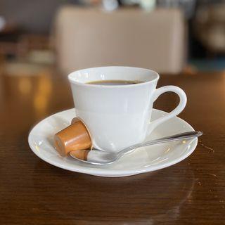 コーヒー(グランチェスター )