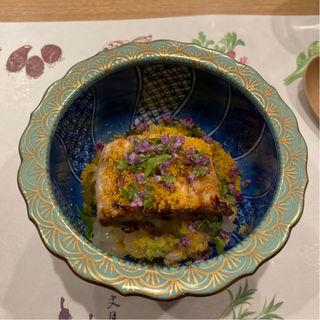 本日の小丼(日本料理 秀たか)