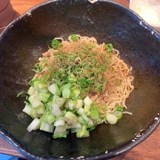 汁なし担担麺(キング軒 東京店 )