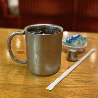 アイスコーヒー(コメダ珈琲店 千種駅前店 )
