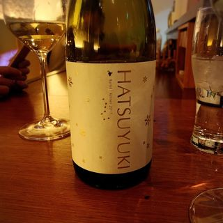 HATSUYUKI(ristorante match&832)