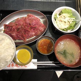 (日本焼肉党 )