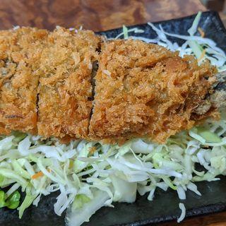 イワシポテトサラダ(永楽食堂 )