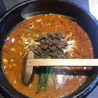 本格四川坦坦麺~刺激の中に深い味わい~(AJITO (アジト))