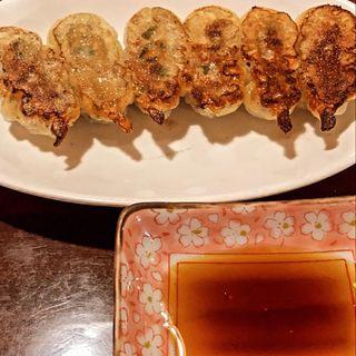 焼き餃子(喜洋洋 (キヨウヨウ))