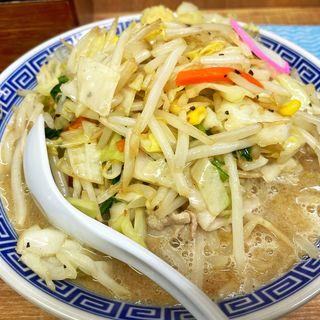 タンメン(トナリ 東陽町本店 )