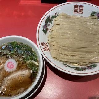 つけそば並(カドヤ食堂 本店 (かどやしょくどう))