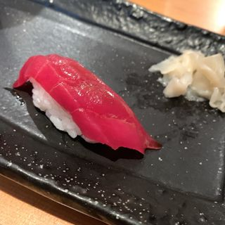 赤身(TAIZUSHI (タイズシ 【旧店名】すしの利行))