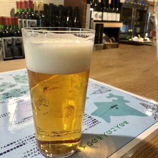 日本一美味い生ビール