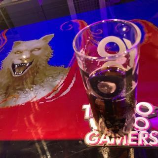 ラムコーク(TOKYO VIDEO GAMERS )