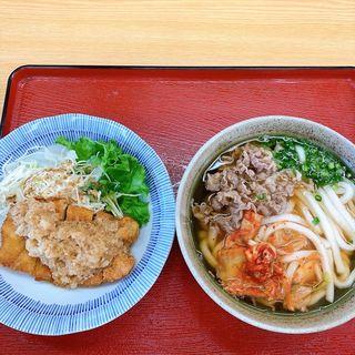 麺トクセット