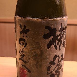 旭酒造「獺祭 磨き その先へ」