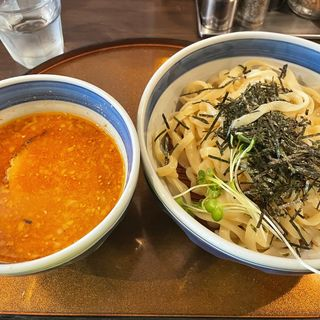 味噌つけ麺(双麺 門前仲町店 )