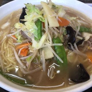 タンメン(らいもん 茂原店 )