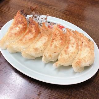 餃子(中華料理・餃子舗 北京 宮崎台店)
