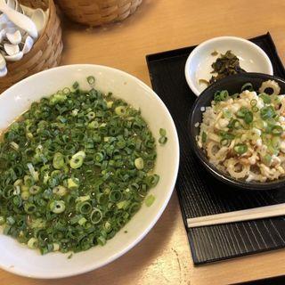 ラーメン(ラーメン○イ 中之島本店 (らーめんまるい))