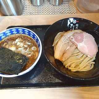 つけ麺(並)(麺屋たけ井 エミル高槻店)