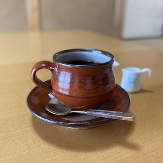 ブレンドコーヒー(カフェ ムク (cafe.muku))