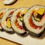 特選太巻寿司