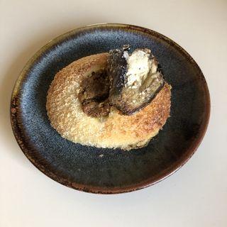 秋なすの焼きカレー(エムサイズ (M-SIZE))