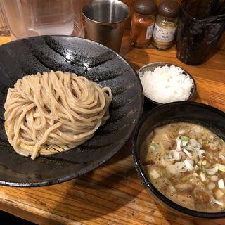 カレーつけ麺(つけ麺 井手 本店 )