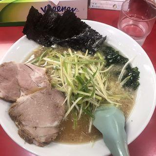 かいざんラーメン(かいざん 西船橋店 )