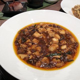 花梨伝統麻婆豆腐 (中国料理 花梨)