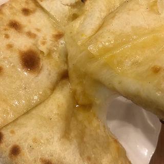 チーズクルチャ(やっぱりインディア (Yappari India))