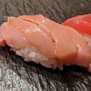 大トロ(鮨やまけん 新宿東口店)
