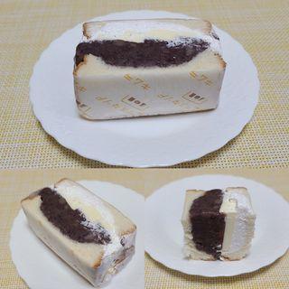 バターホイップ&あんこ(キムラスタンド 巣鴨店)