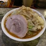 ラーメン(味噌)(大)