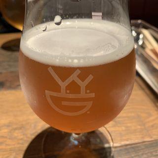 クラフトビール(ワイワイジーブルワリー&ビアキッチン (YYG Brewery & Beer Kitchen))