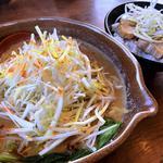 信州味噌タンタン麺