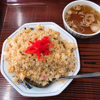 チャーハン(並)(文田食堂 )