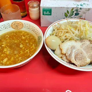 味噌つけ麺(ラーメン 麺徳 東陽町店 )