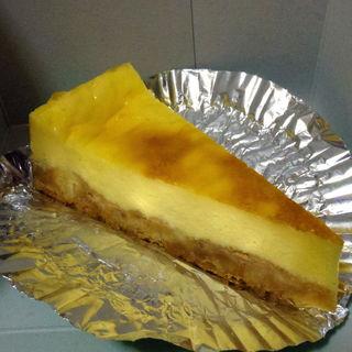 メイプルチーズケーキ(かぎや菓子舗 さくら野店 (かぎやかしほ))