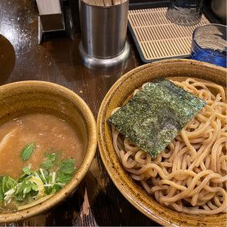 ベジポタつけ麺(大盛り)