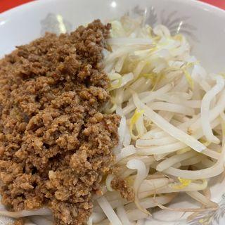 ジャジャ菜