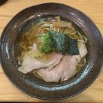 醤油(らーめん 彩哲 ~isato~)