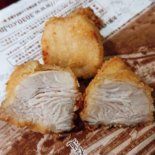 しお麹唐揚げ(鶏三和 ラゾーナ川崎プラザ店(グラン・フード))