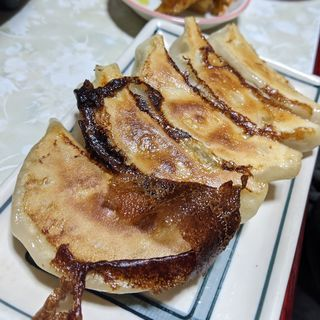 餃子(豊田屋 )
